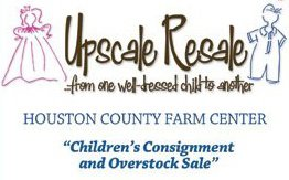 Upscale Resale For Kids